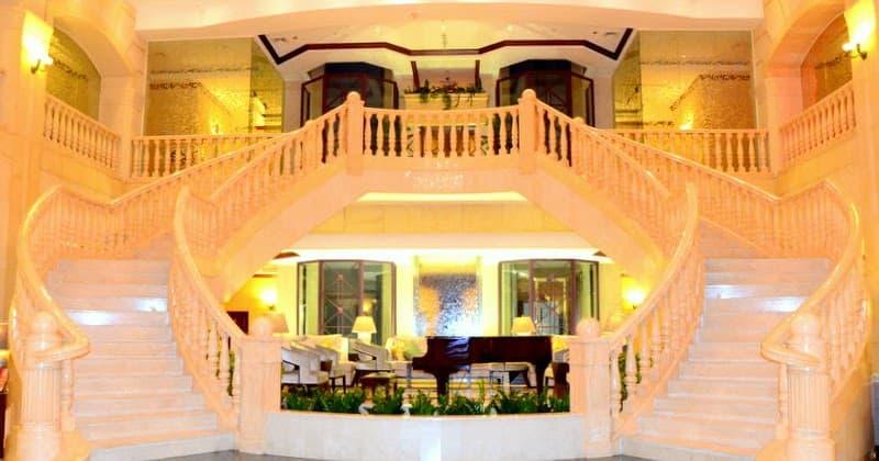 Cariton Palace Hotel Deira