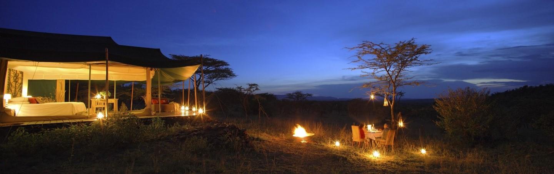 Kenya Luxury