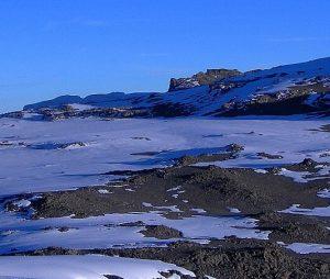MOUNT KILIMANJARO - SHIRA ROUTE