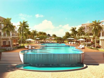 Mauritius Hotel Package