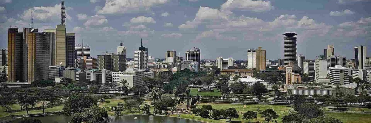 Nairobi Package